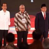 Pengakuan Jokowi Diprotes Team Prabowo