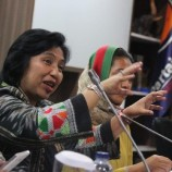 Irma Bela Jokowi Tentang Bahasa Inggris Yang Blepotan