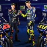Vinales Sempat Ingin Mengalahkan Valentino Rossi di MotoGP 2019