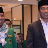 Meski Rommy Jadi Tersangka, Koalisi Pendukung Jokowi-Ma'ruf Tetap Kuat