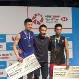 China Juara Umum Bulutangkis Malaysia Terbuka dengan Meraih Empat Gelar