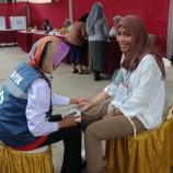 Kemenkeu: Petugas KPPS Meninggal Mendapatkan Santunan Sebesar Rp 36 Juta