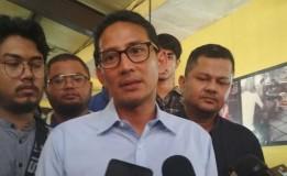 Sandiaga: Anggota TPF Kecurangan Pemilu 2019 Harus Berasal Dari Kalangan Masyarakat Independen