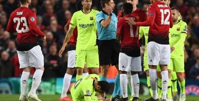 Chris Smalling Telah Akui Sudah Bicara Dengan Messi