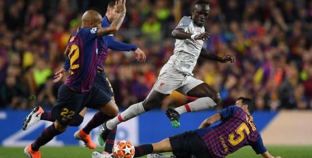 Barcelona Juga Bagus Laga Di Tandang