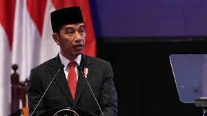 Jokowi Memanjatkan Doa Untuk Banyak Petugas Pemilu Yang Meninggal